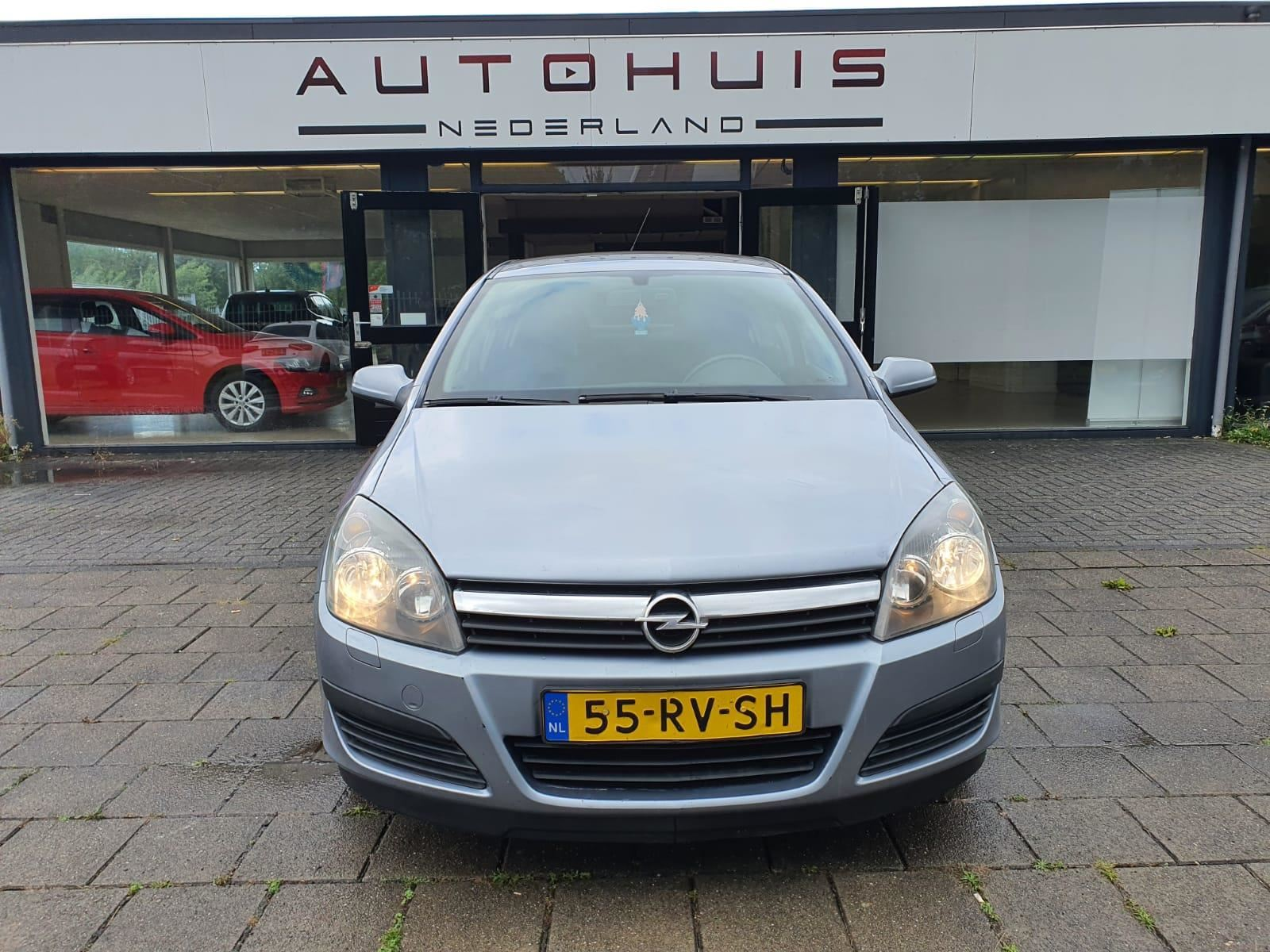 Opel Astra occasion - Autohuis NL