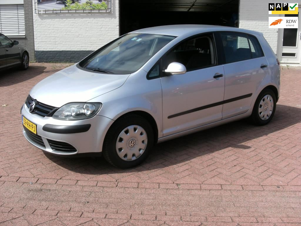 Volkswagen Golf Plus occasion - Angelo Cars