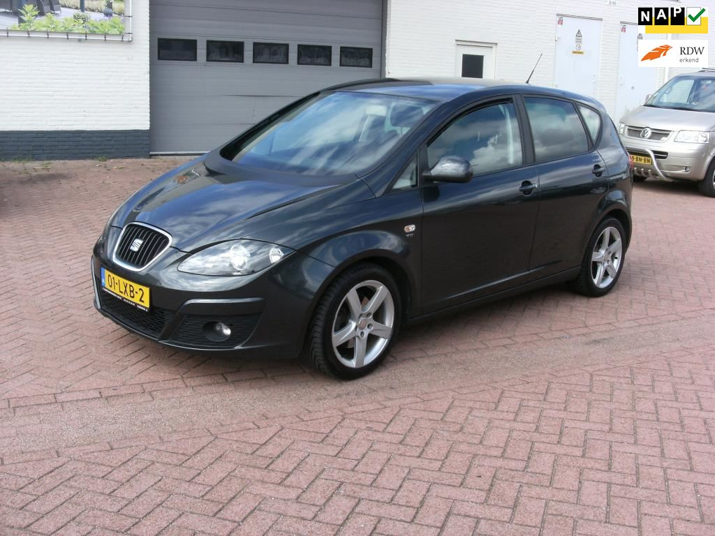 Seat Altea occasion - Angelo Cars