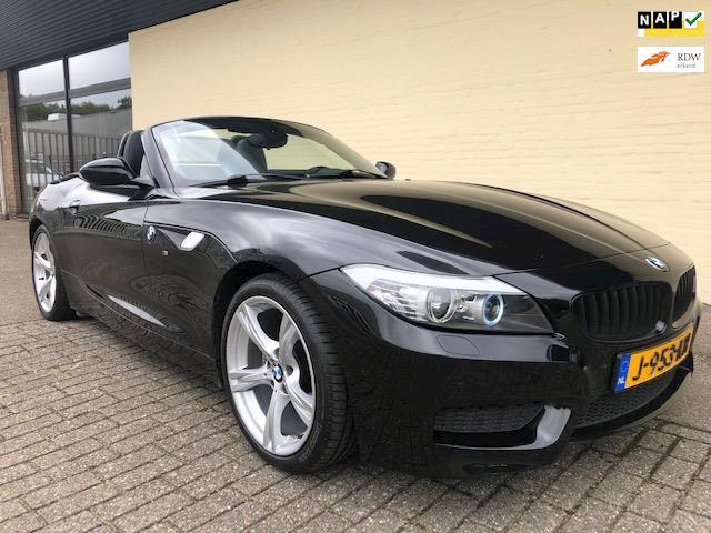 BMW Z4 Roadster SDrive23i Executive.M-PAKKET ,navi nieuwstaat