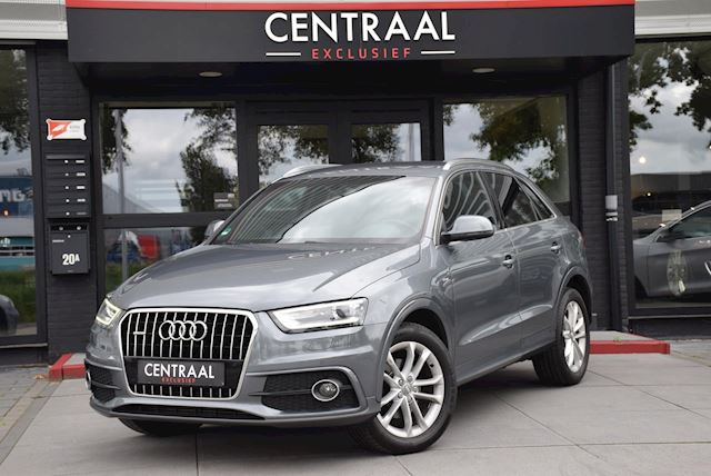 Audi Q3 occasion - Centraal Exclusief B.V.