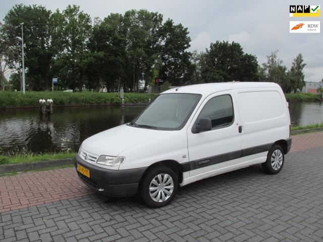 Citroen Berlingo 1.9 D 800 DW8