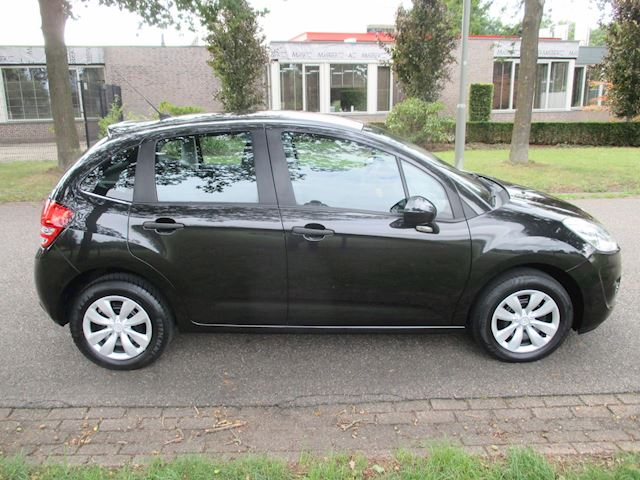 Citroen C3 1.4 I Essentiel. nieuw model, nw distributieriem
