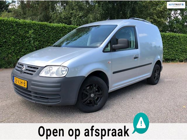 Volkswagen Caddy 1.9 TDi / Airco / Cruis control / Marge auto