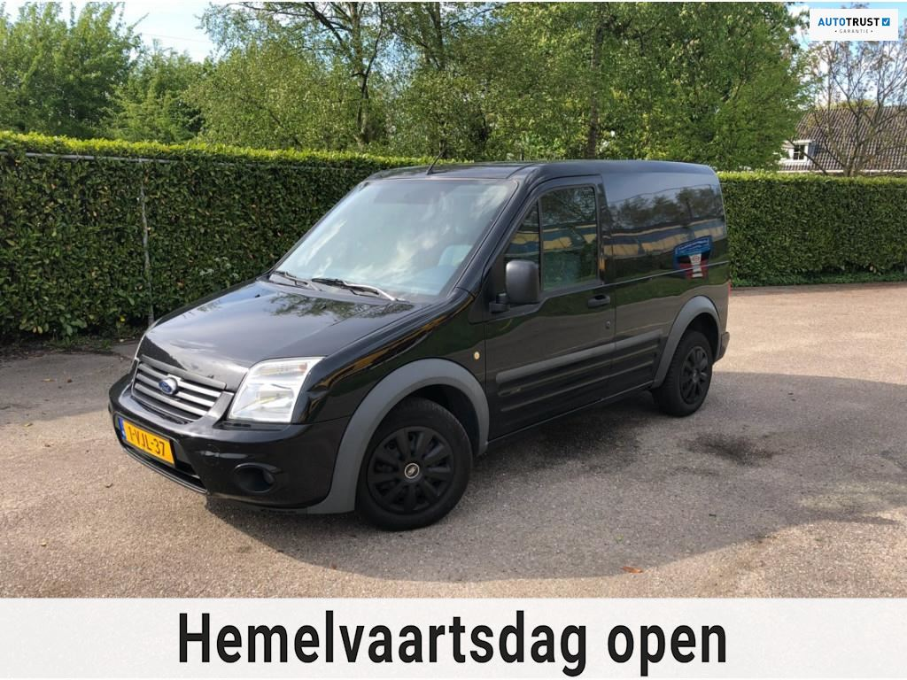 Ford Transit Connect occasion - R. Oldenburg Auto's