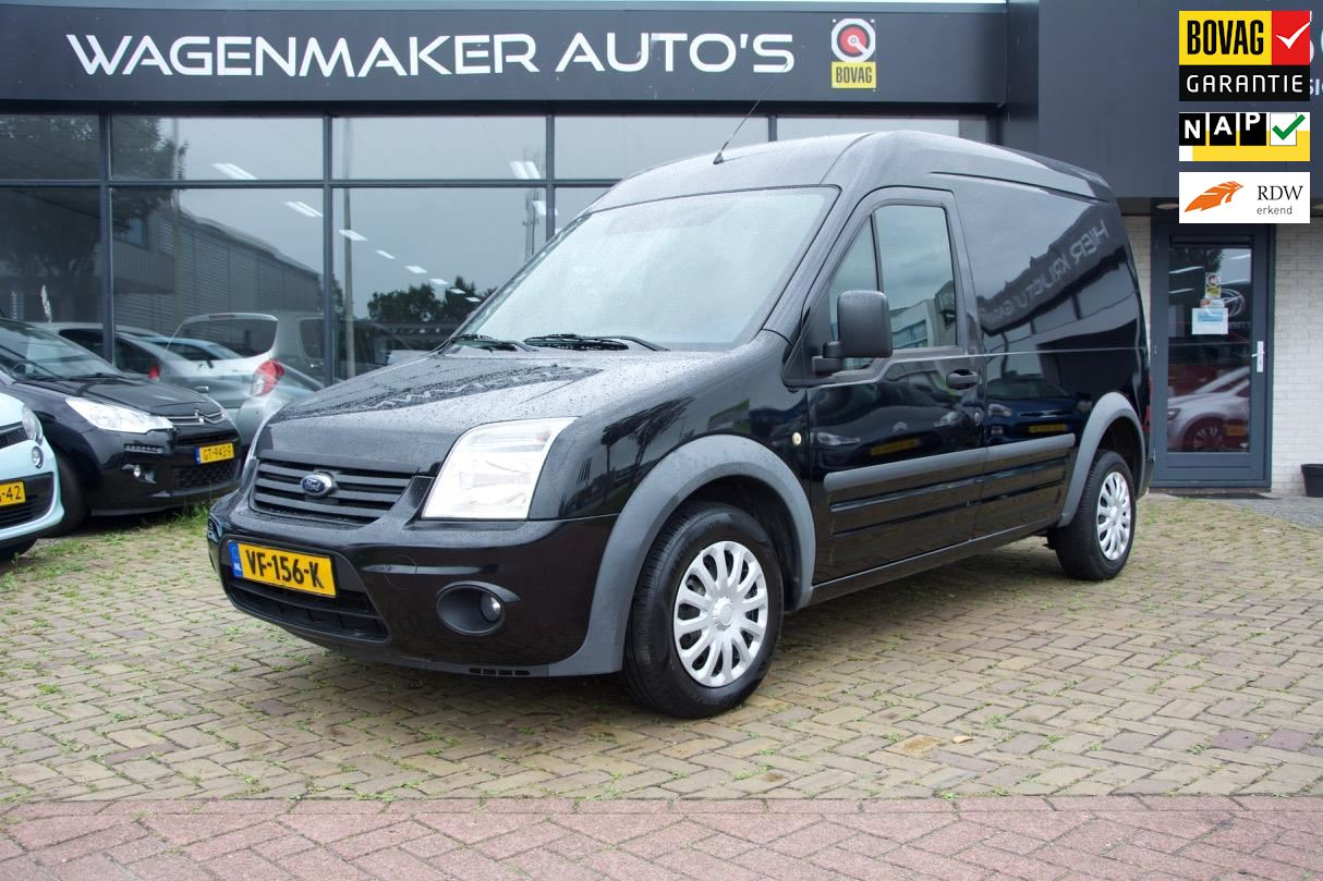 Ford Transit Connect occasion - Wagenmaker Auto's