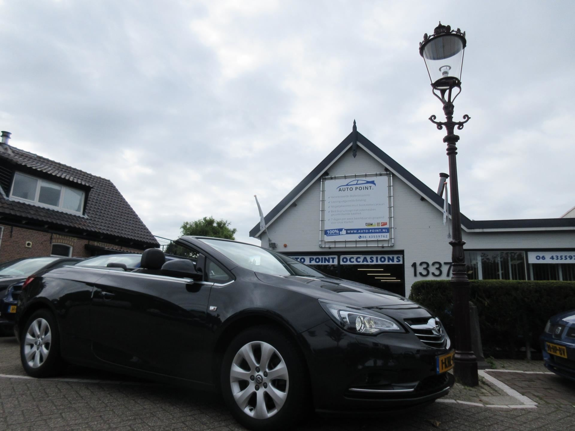 Opel Cascada occasion - Auto Point