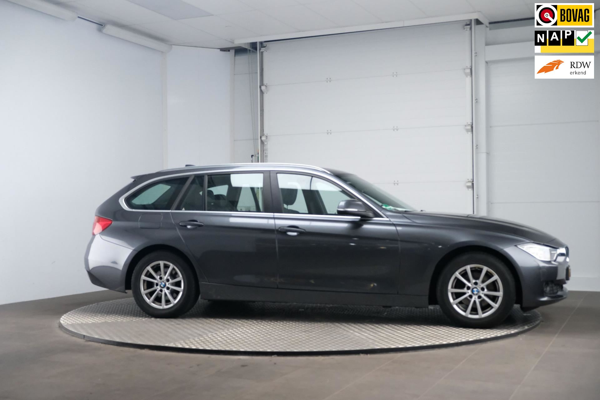 BMW 3-serie Touring occasion - Autobedrijf Ard Butter B.V.