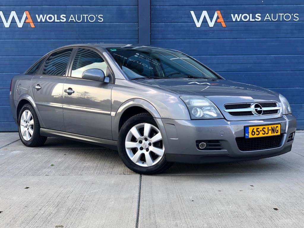 Opel Vectra GTS occasion - Wols Auto's