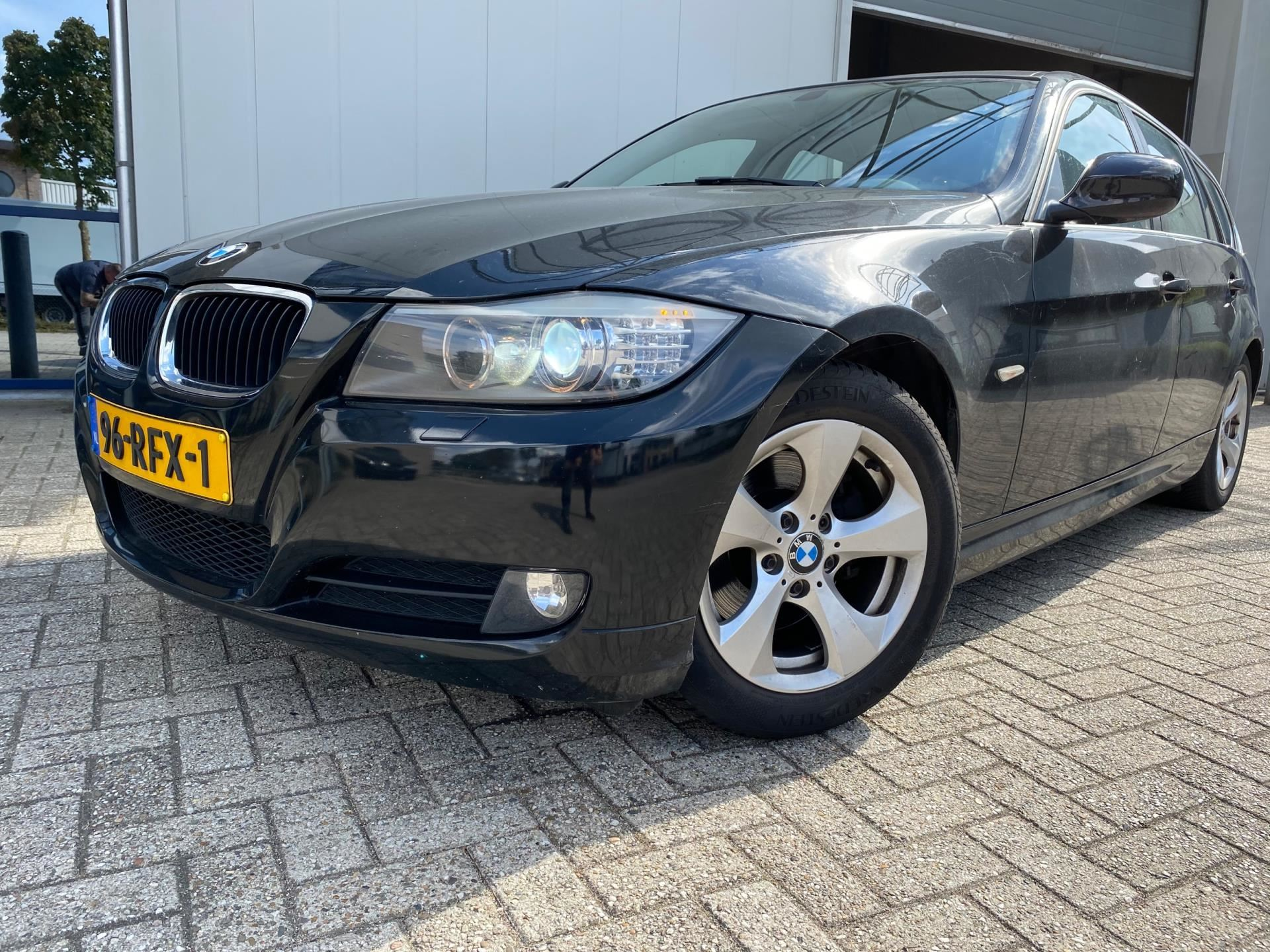BMW 3-serie Touring occasion - Auto Groothandel Waalre