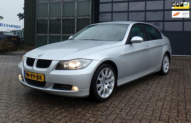 BMW 3-serie 320d Business Line