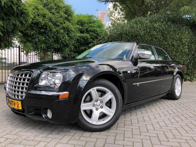 Chrysler 300C occasion - G. Smolders Auto's