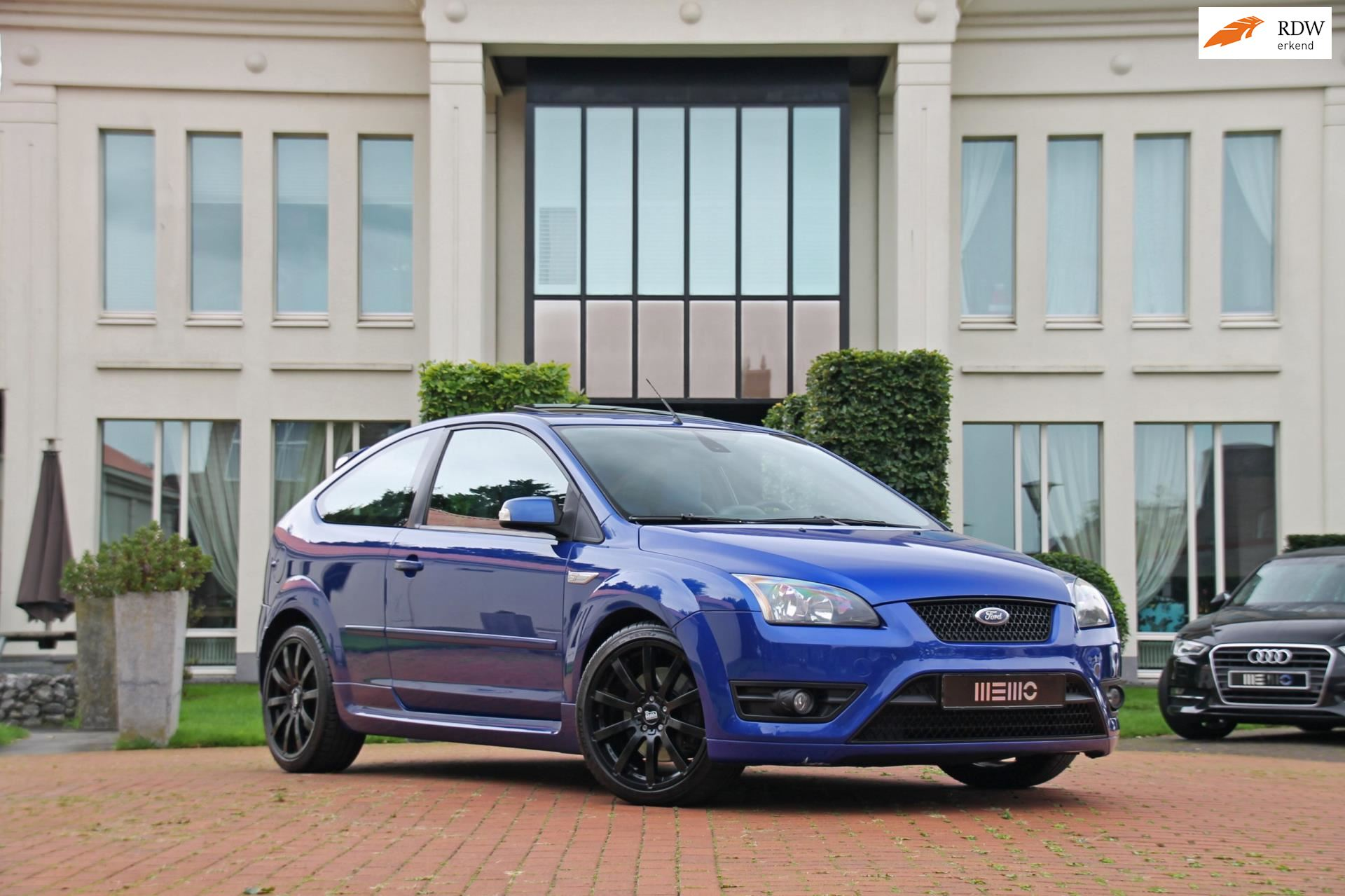 Ford Focus occasion - Memo Performance