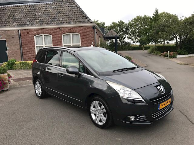 Peugeot 5008 1.6 THP Blue Lease Executive 7p. AUTOMAAT !!