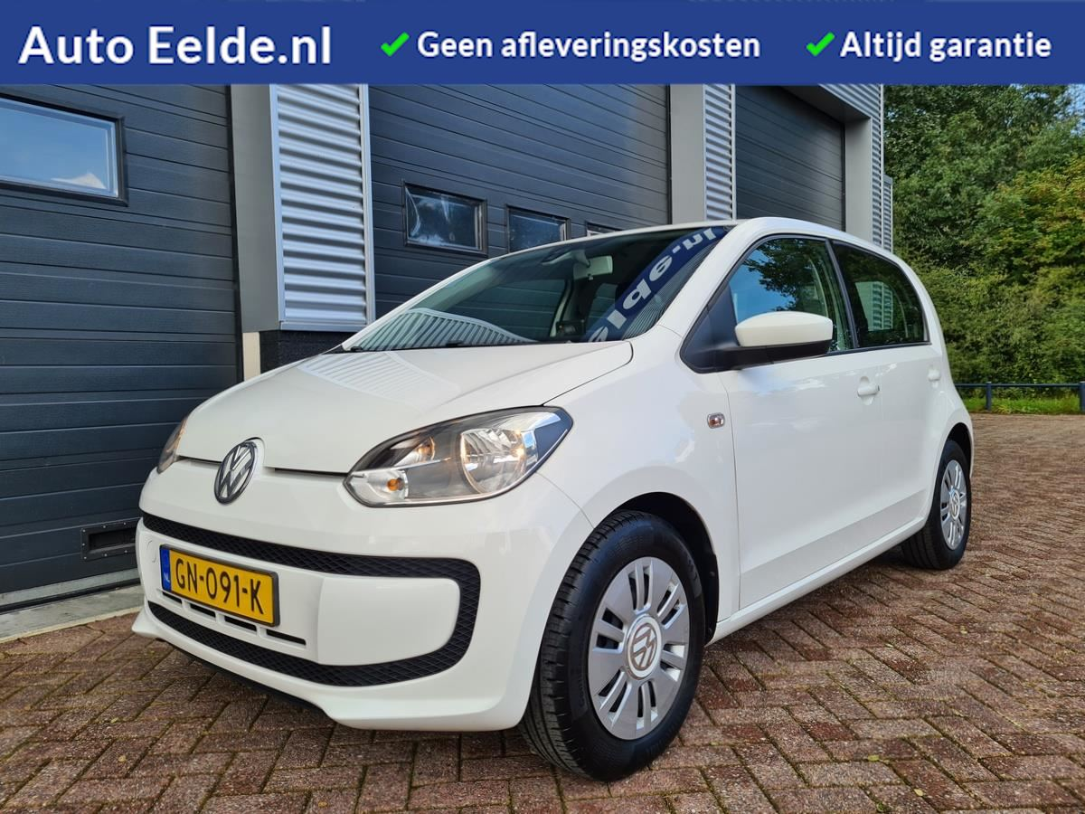 Volkswagen Up occasion - Auto Eelde