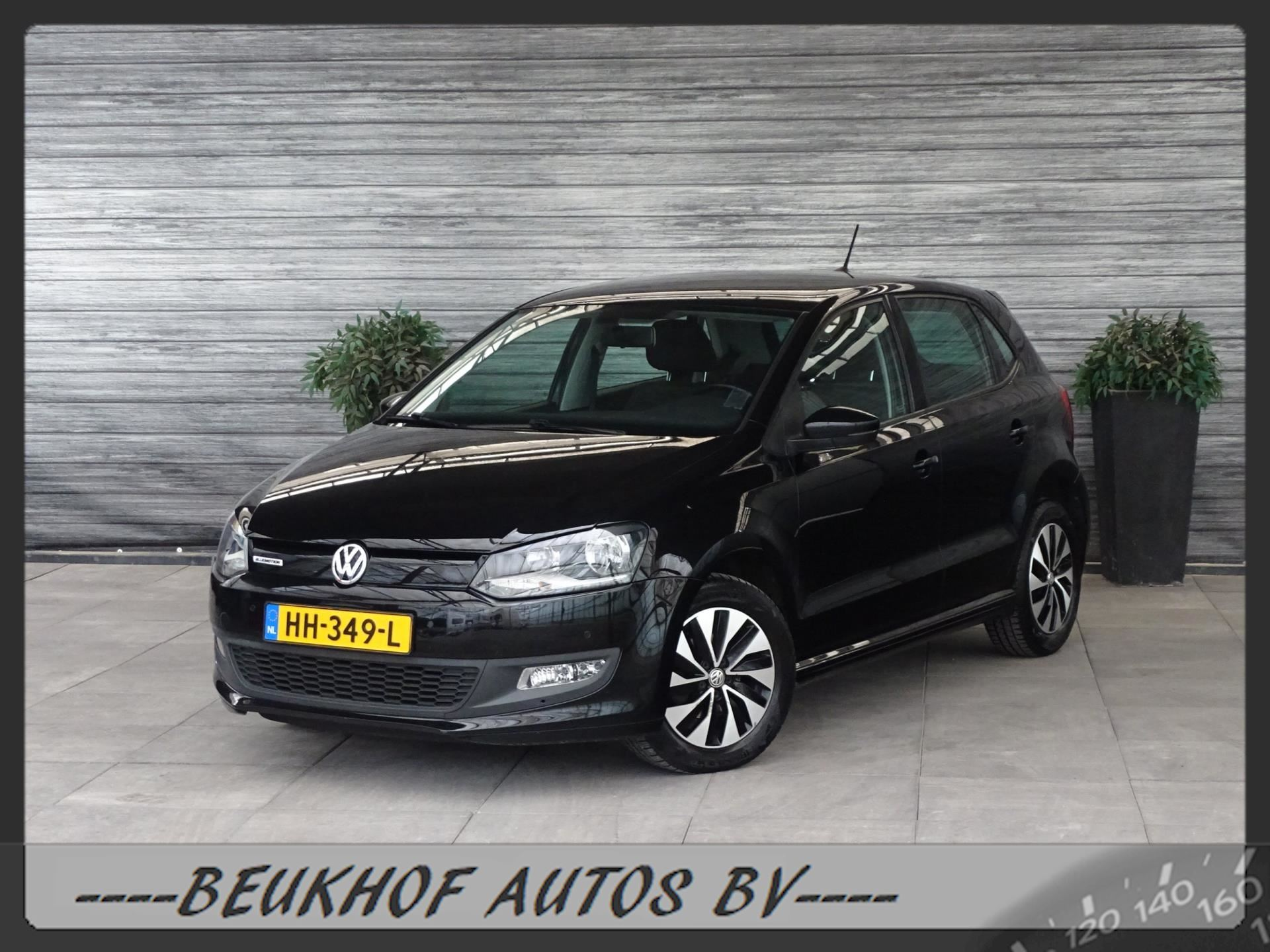 Volkswagen Polo occasion - Beukhof Auto's B.V.