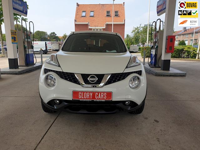Nissan Juke 1.2 DIG-T S/S Business Edition