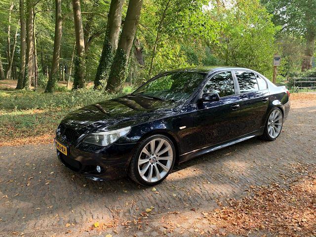 BMW 5-serie 535d High Executive