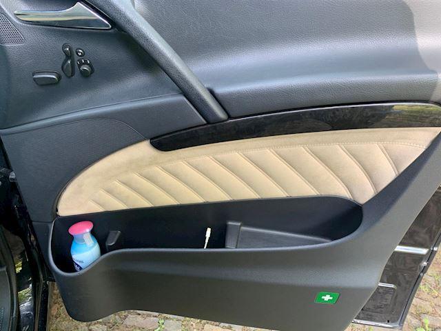 Mercedes-Benz Viano 3.0 CDI DC Ambiente Lang