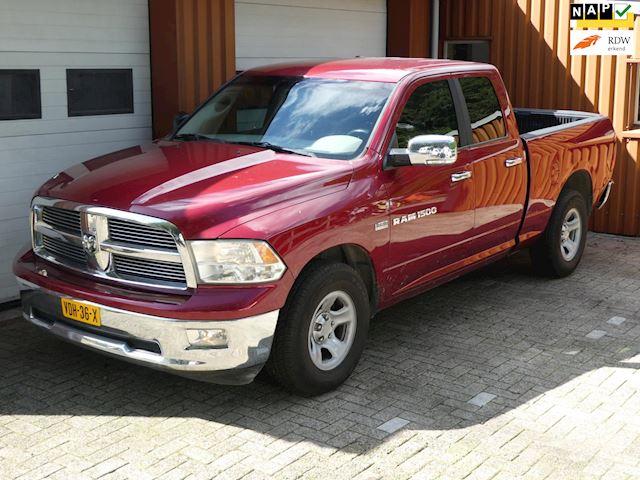 Dodge Ram 1500 5.7 Hemi V8 Quad Cab benzine inruil mogelijk trekhaak