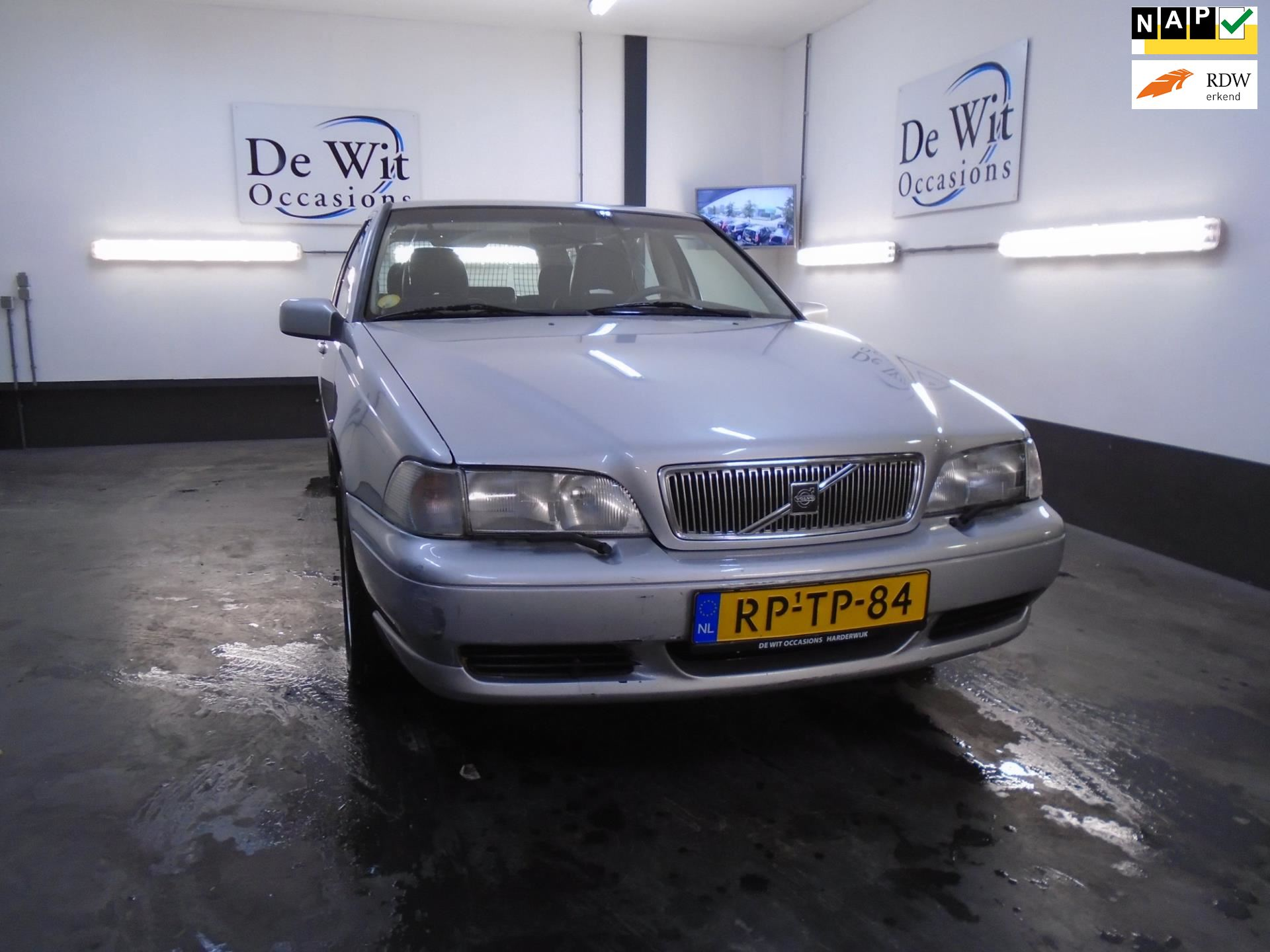 Volvo V70 occasion - De Wit Occasions