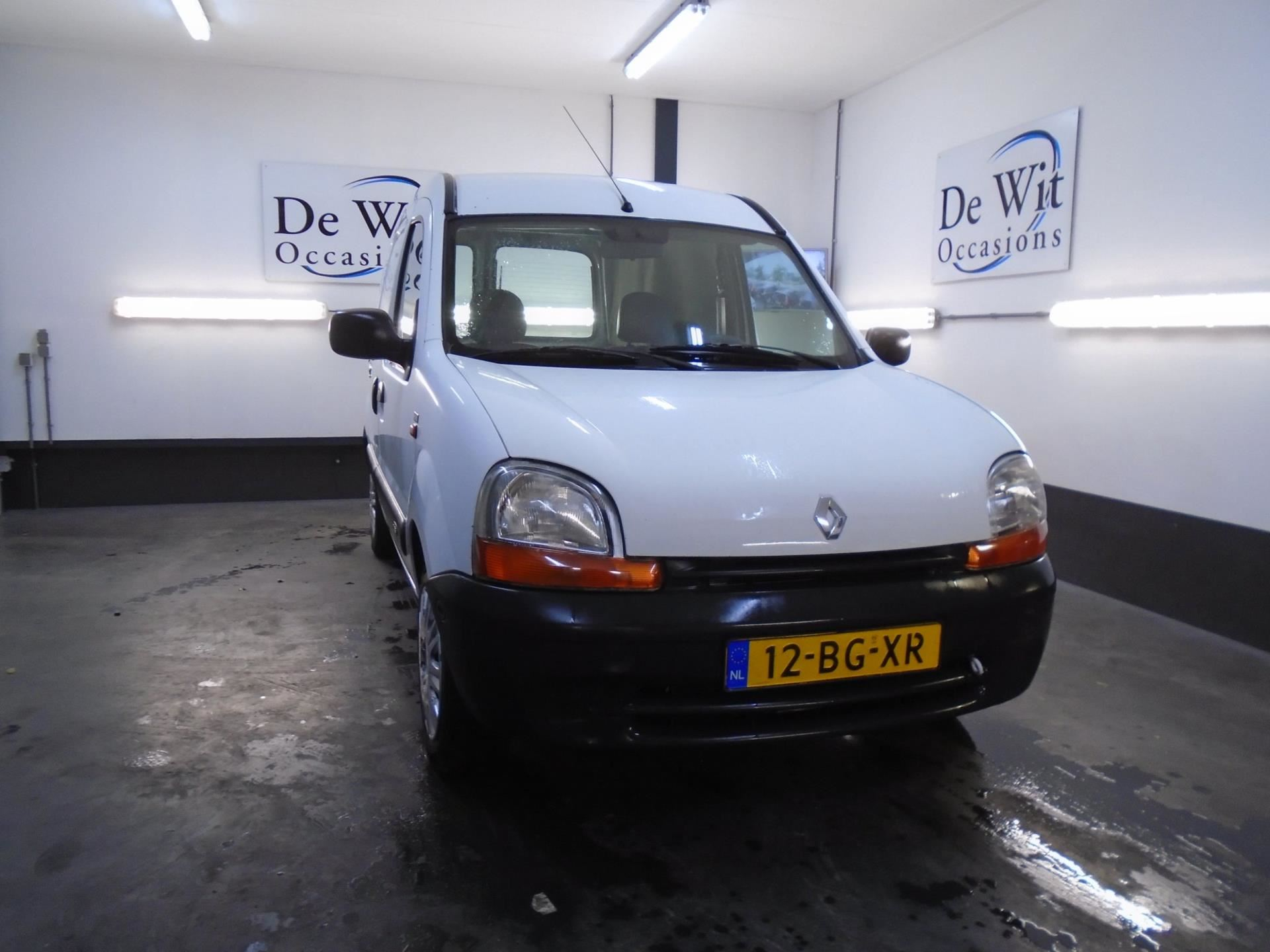 Renault Kangoo Express occasion - De Wit Occasions