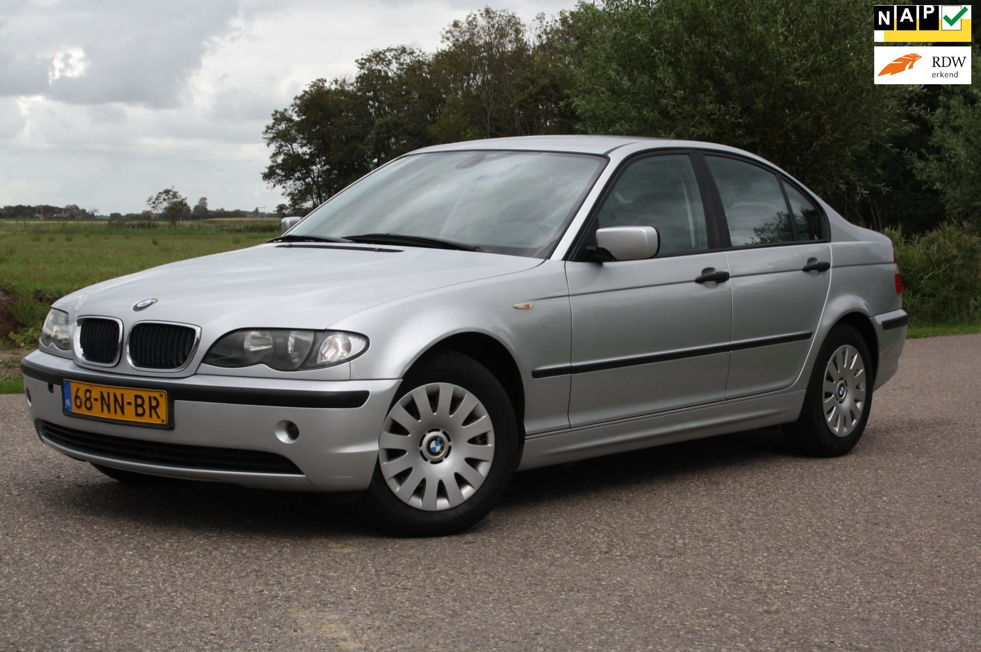 BMW 3-serie occasion - Favoriet Occasions