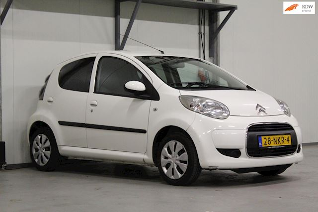 Citroen C1 1.0-12V Ambiance | Airco | Nieuwe koppeling