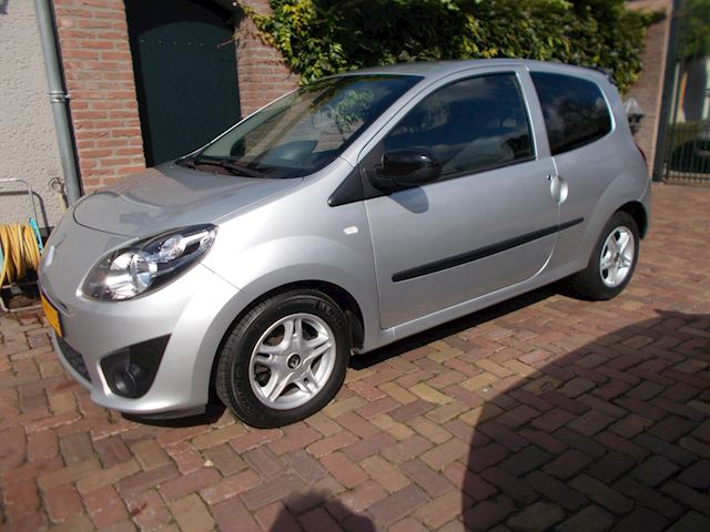 Renault Twingo 1.2-16V Collection bj 2011 airco 121dkm nap nwe apk