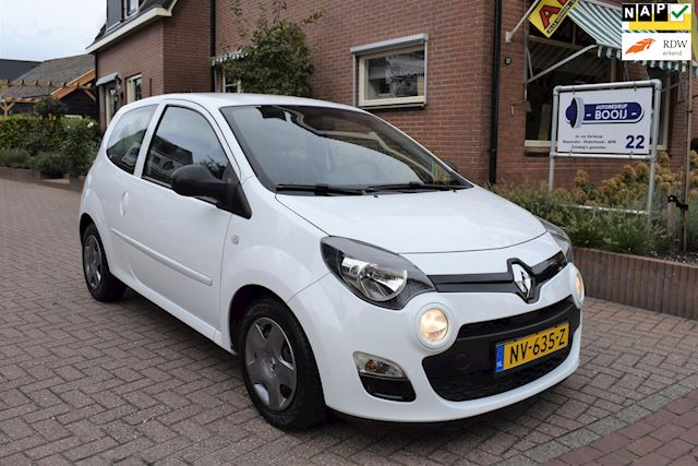 Renault Twingo 1.2 16V Authentique/AIRCO/CRUISE/BLUETOOTH/ELEKTRISCH-PAKKET/NETTE STAAT!