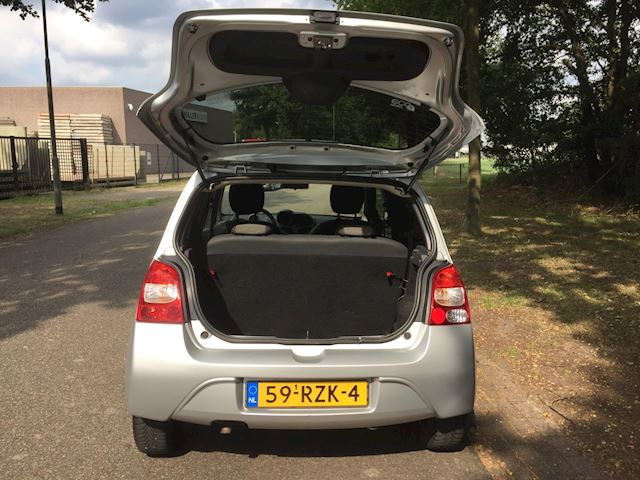Renault Twingo 1.5 dCi Collection, airco