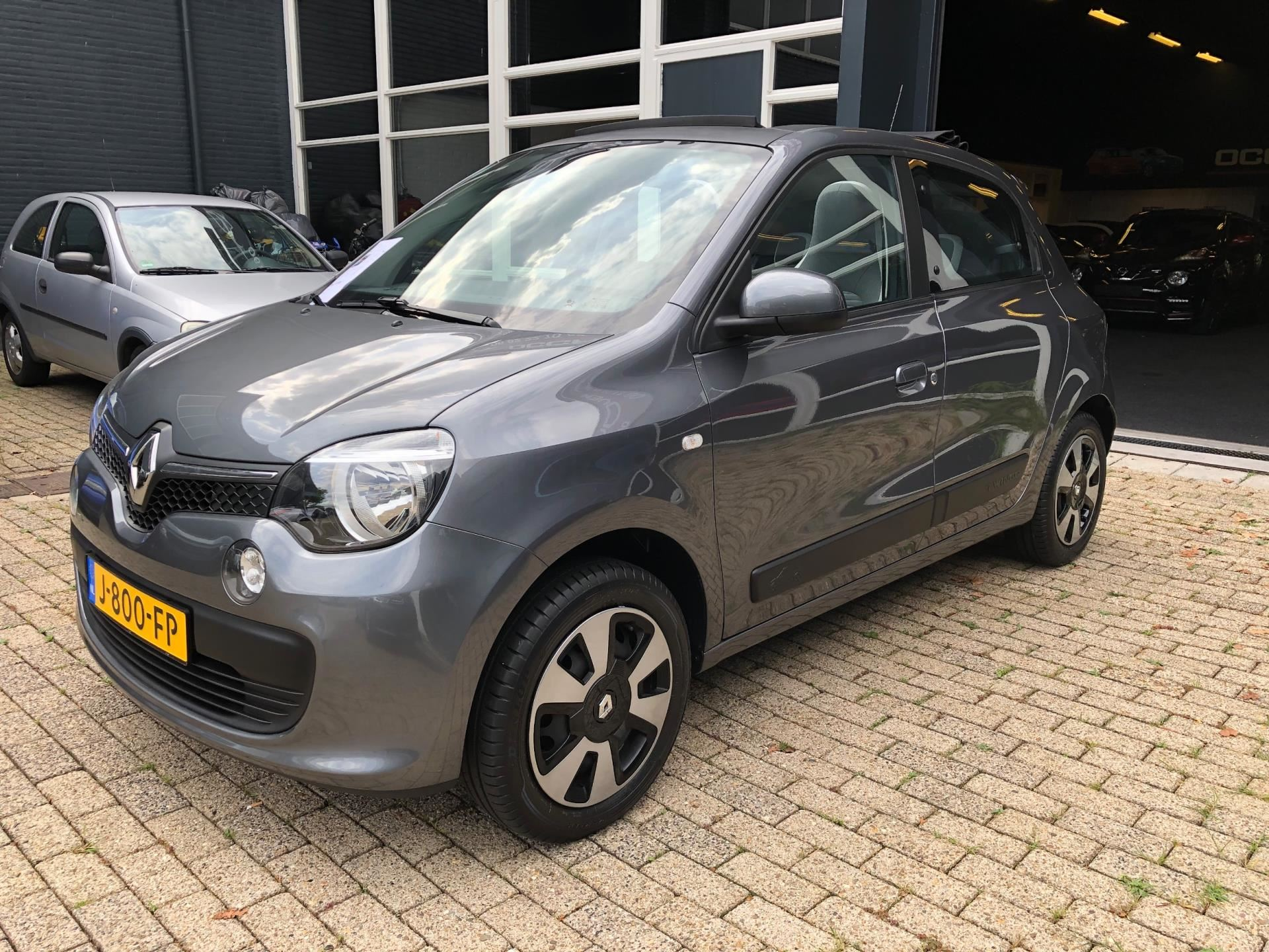 Renault Twingo occasion - Occasion Center Eindhoven