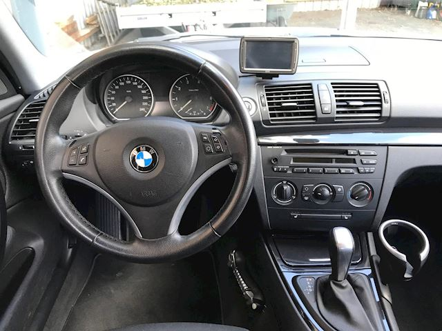 BMW 1-serie 118i Business Line automaat