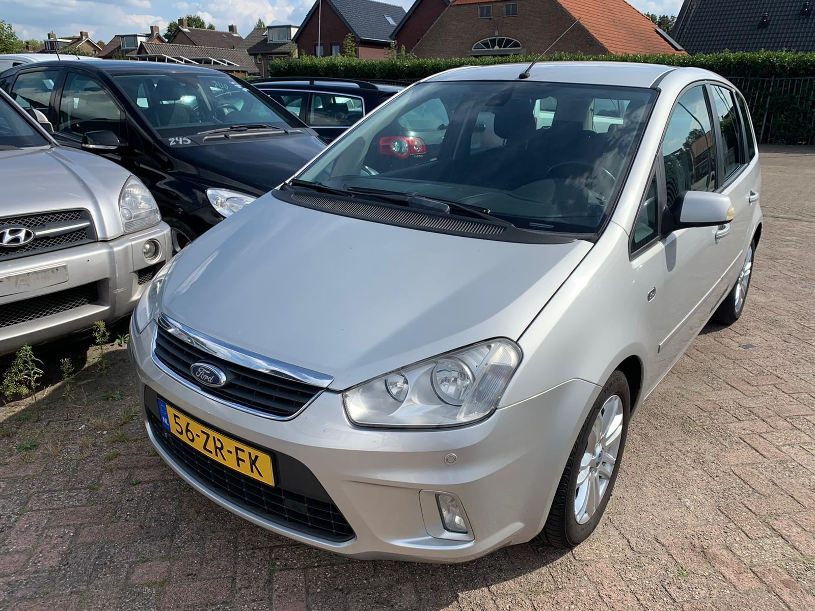 Ford C-Max occasion - DDM Export B.V.