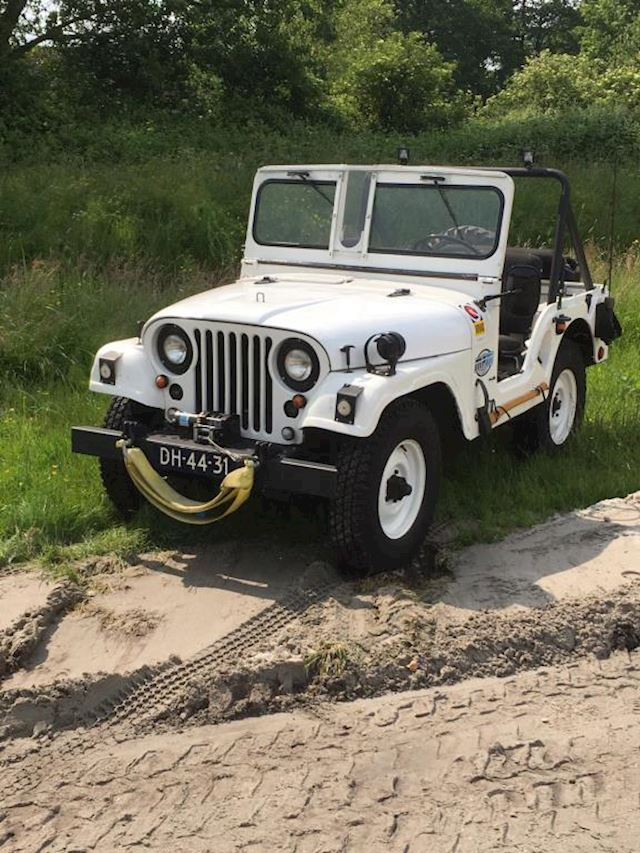 nekaf M 38 A1 occasion - Autobedrijf van Bekkem