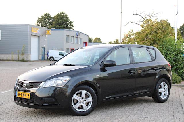 Kia Ceed occasion - A tot Z Auto's B.V.