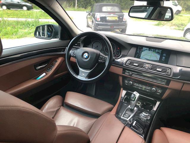 BMW 5-serie 530d High Executive