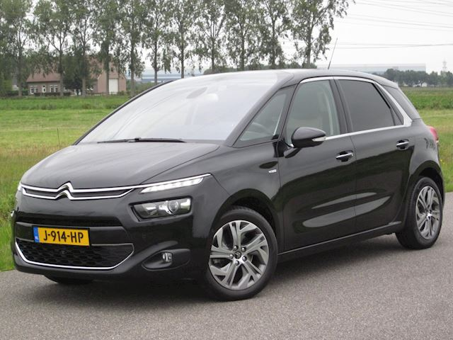 Citroen C4 Picasso 1.6 e-THP Exclusive VIRTUAL COCKPIT/ECC/NAVIG/CAMERA