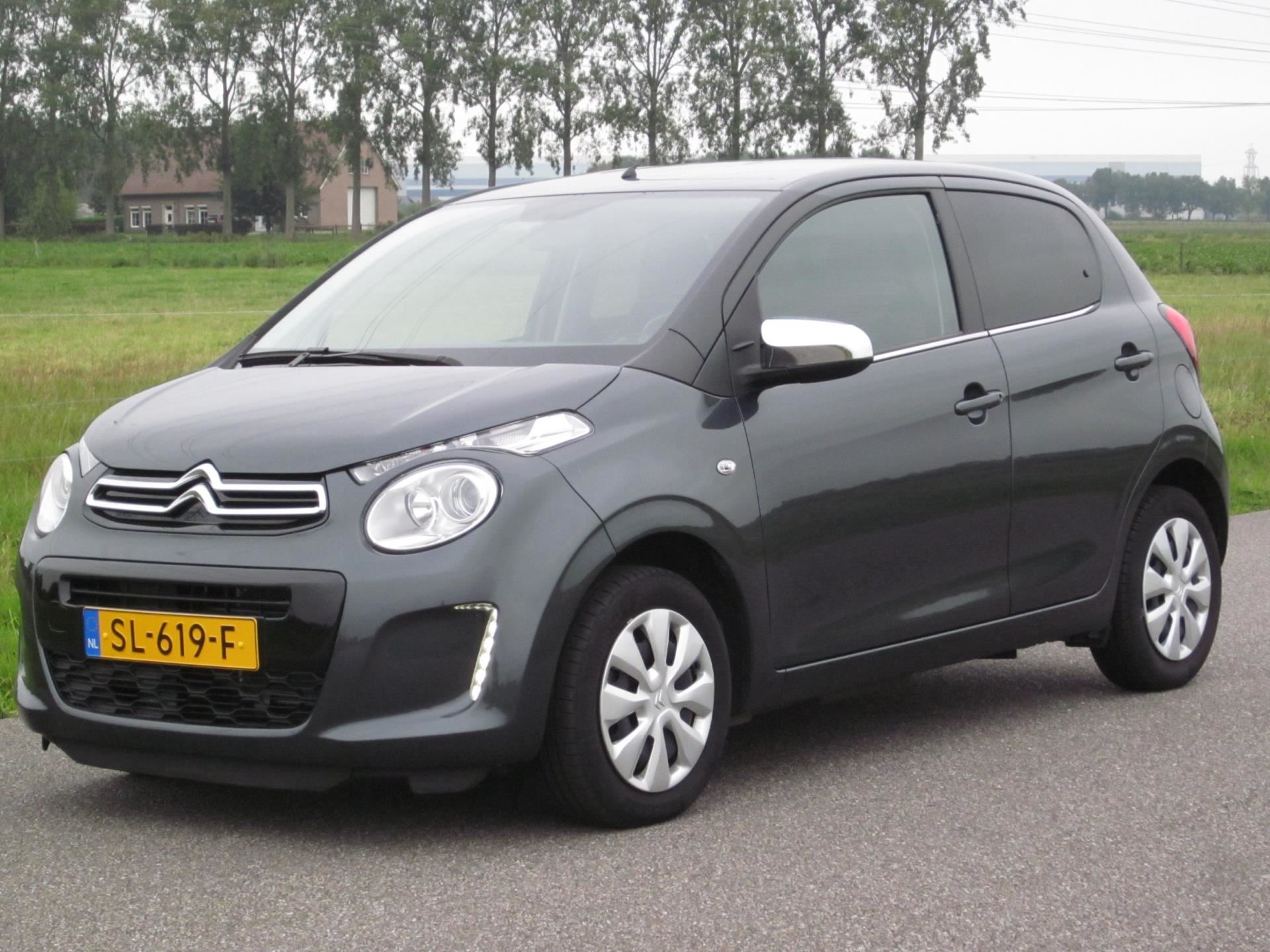 Citroen C1 occasion - Auto4Motion
