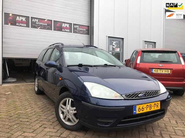 Ford Focus Wagon occasion - APK Center Alphen