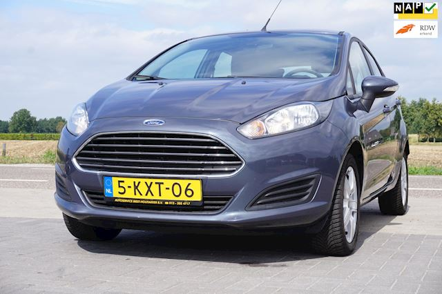 Ford Fiesta 1.0 Style | AIRCONDITIONING LM VELGEN
