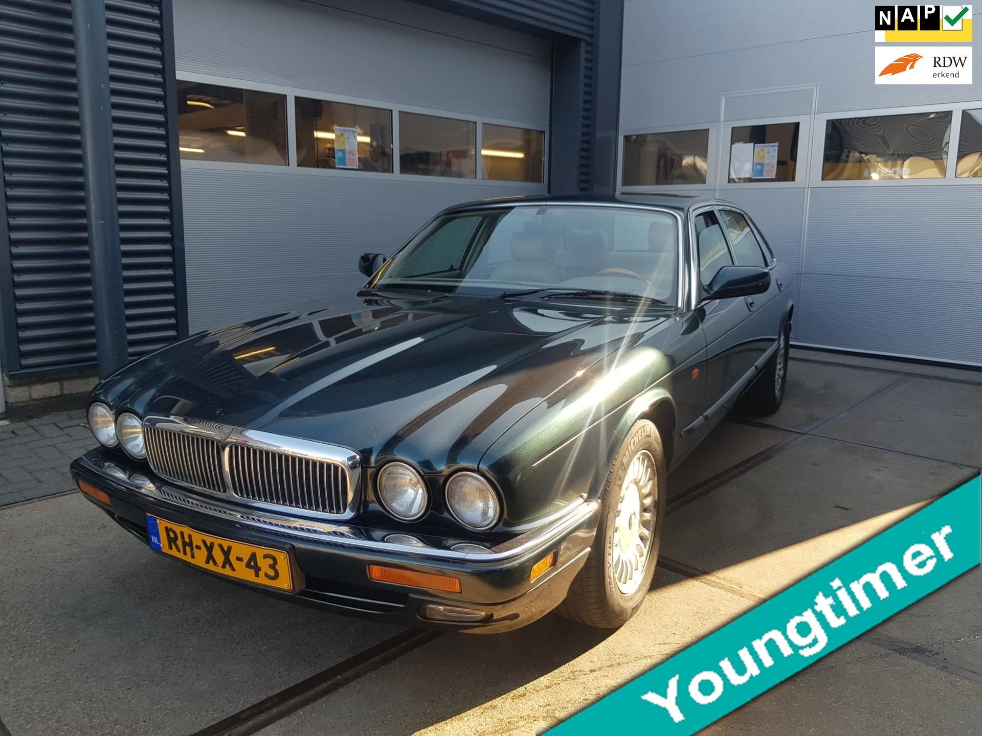 Jaguar Sovereign occasion - Kemkes Car Trading B.V.