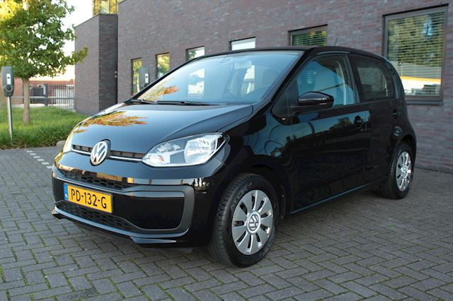 Volkswagen Up! 1.0 BMT move up! Incl BTW