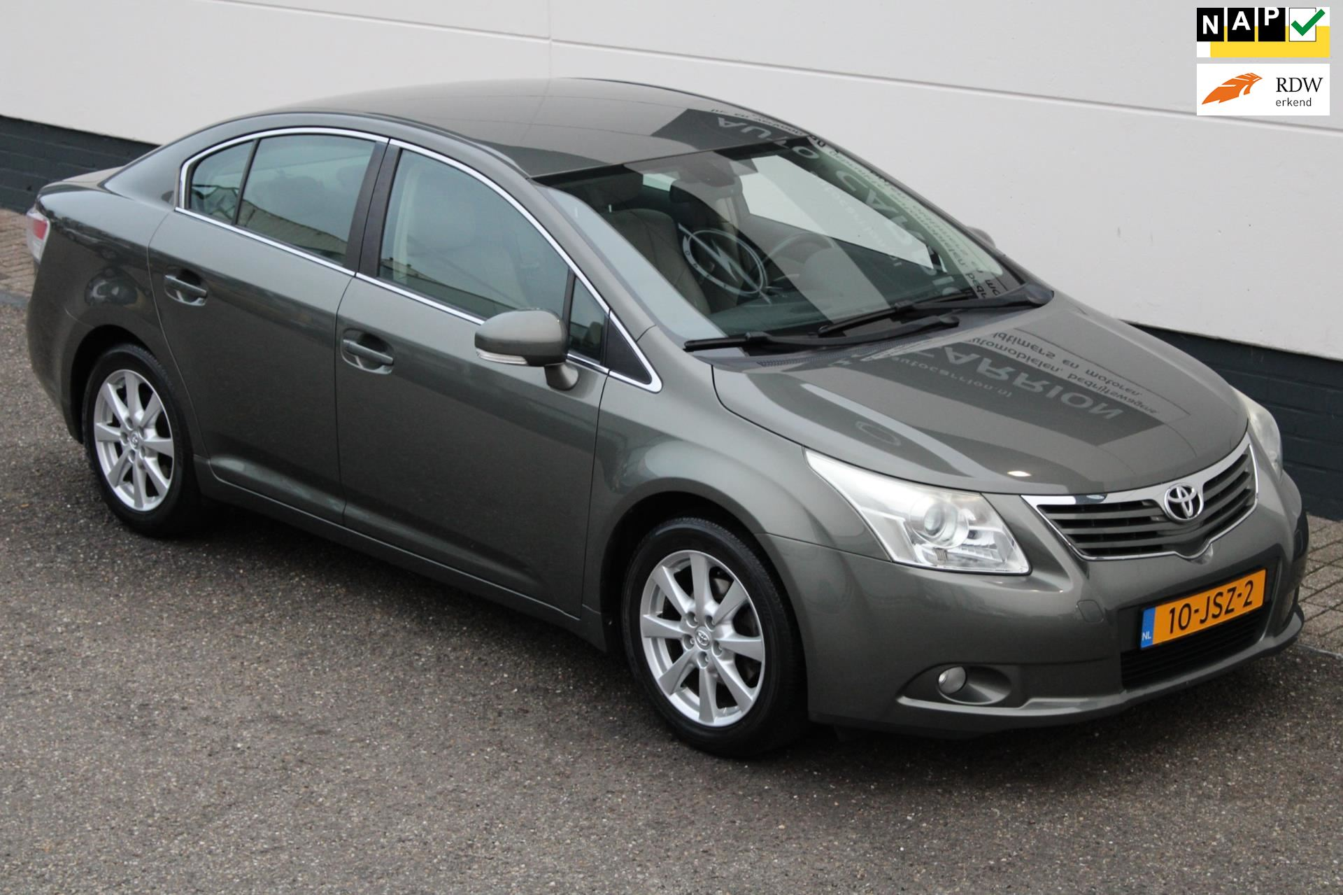 Toyota Avensis occasion - CARRION