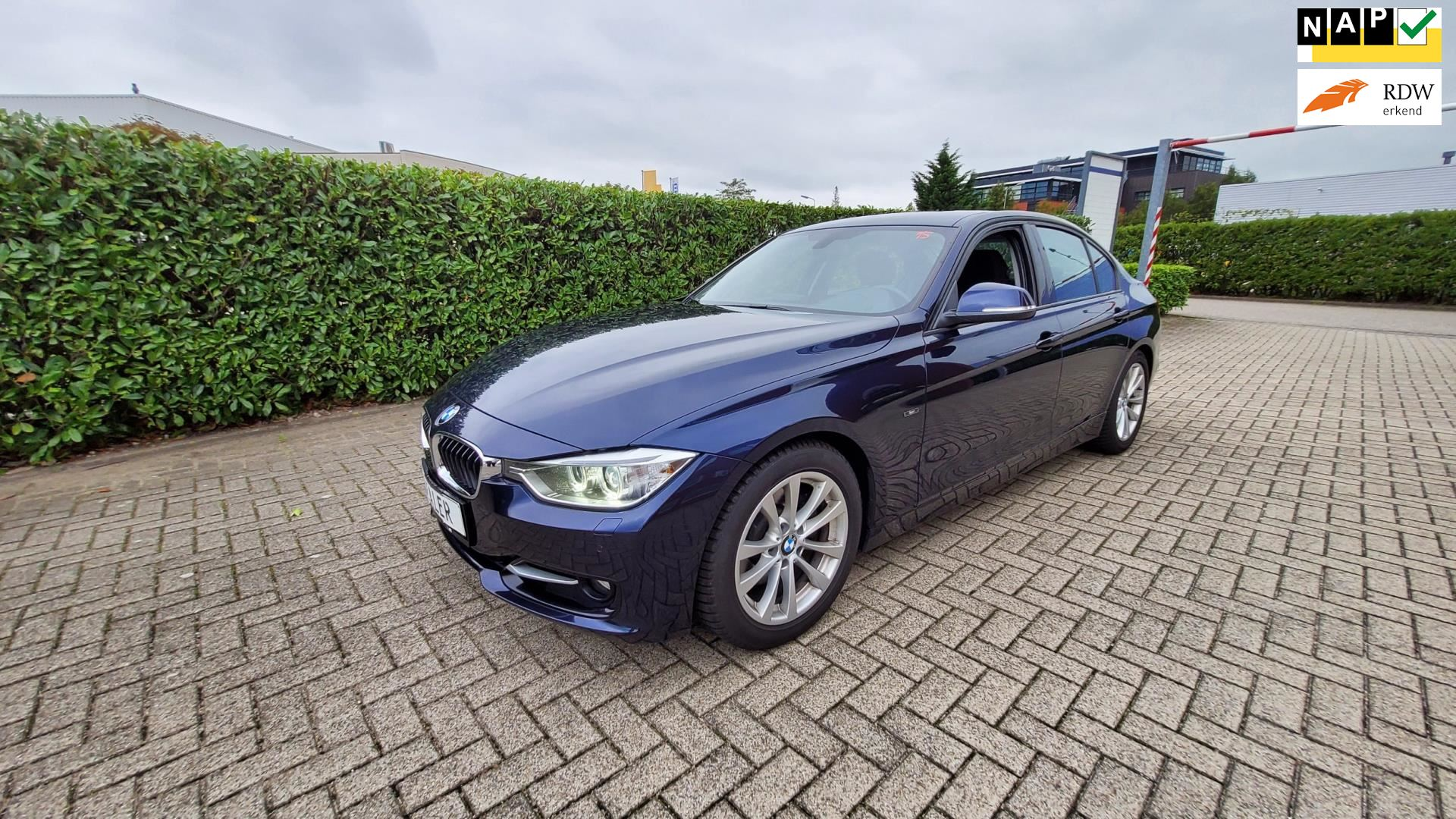 BMW 3-serie occasion - YoungTimersHolland