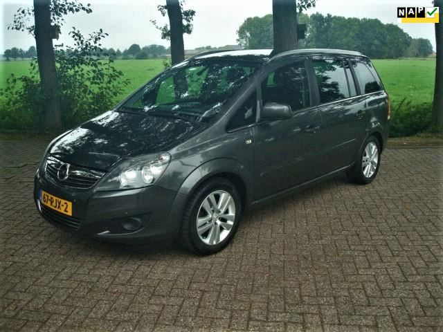 Opel Zafira 1.8 Cosmo  ruime 7 persoons