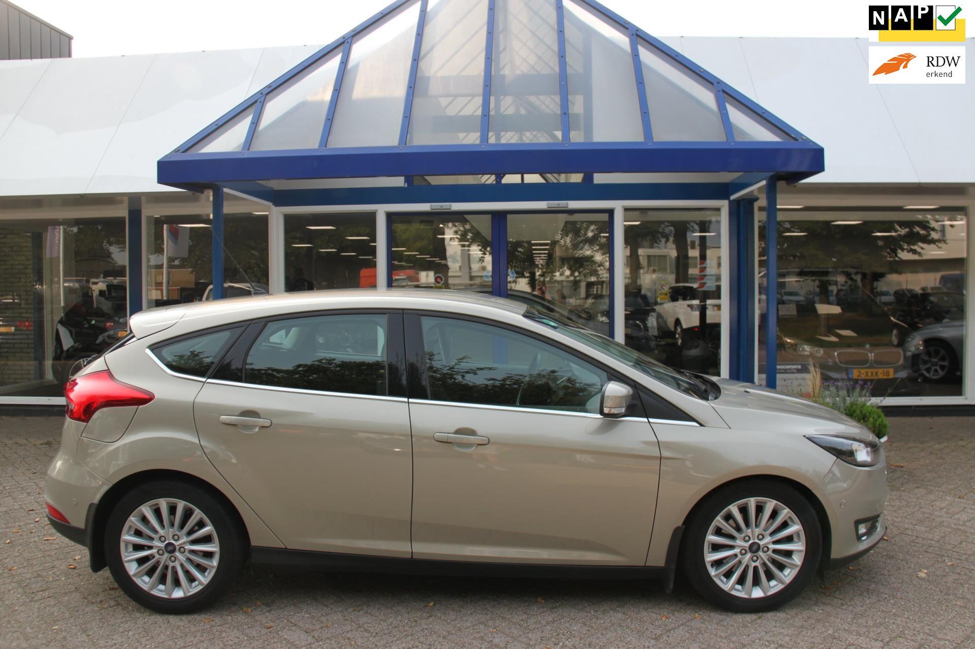 Ford Focus occasion - HDA Wijchen B.V.