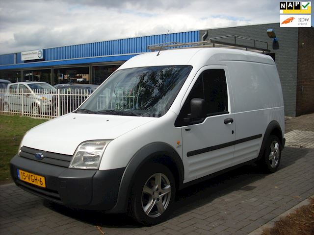 Ford Transit Connect occasion - Verhoeven Cars