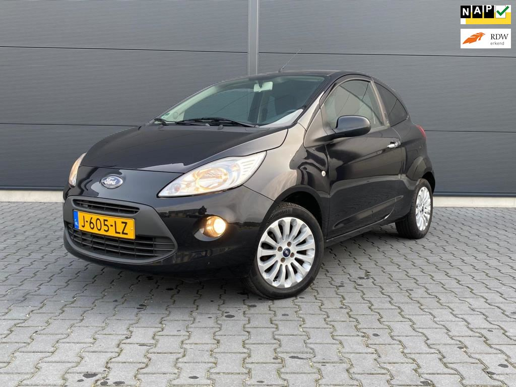 Ford Ka occasion - Veld Auto's