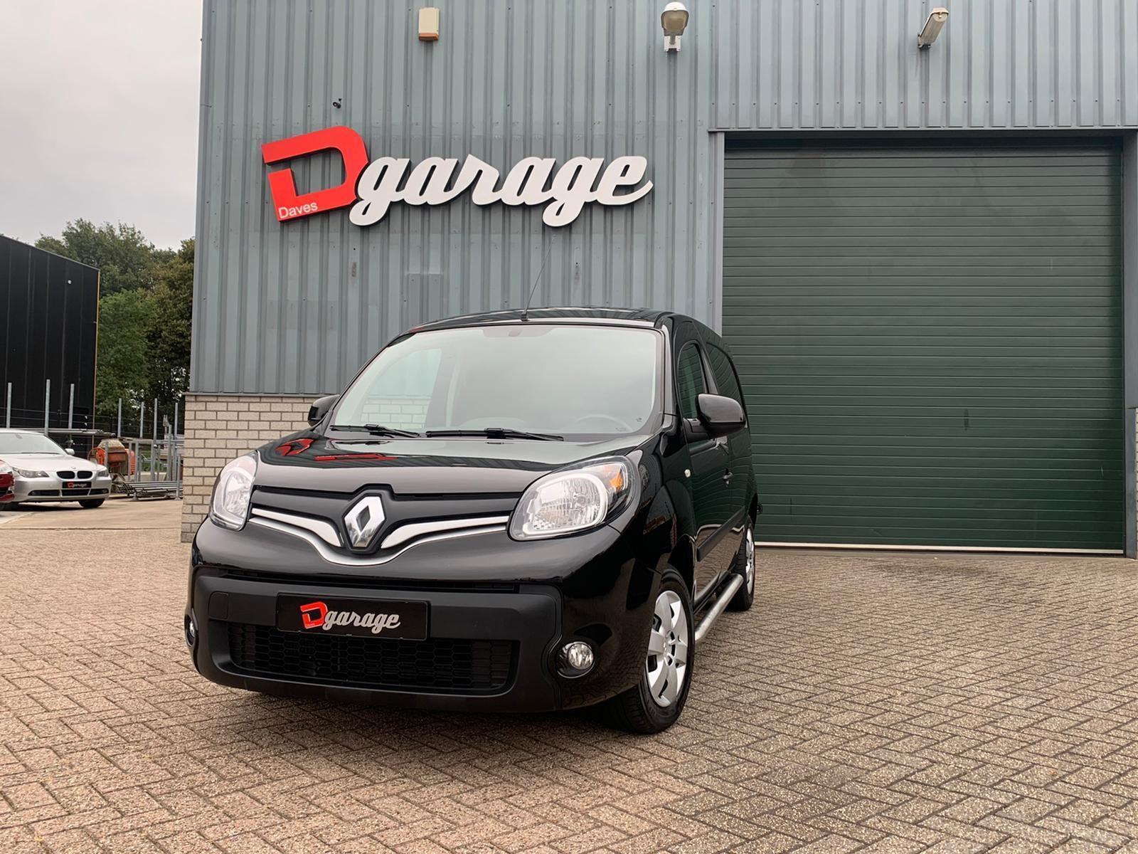 Renault Kangoo occasion - Dave's Garage